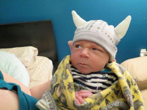 Little Leif Ericsson