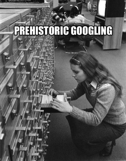 Precomputer Knowledge Base or