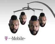 Mr. T Mobile