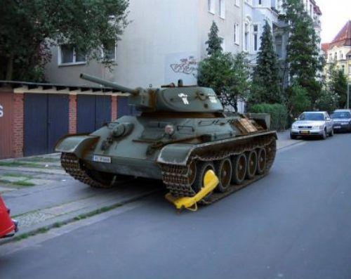 Boot War