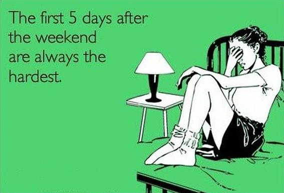 True story ...