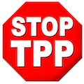Stop the Trans-Pacific Partnership