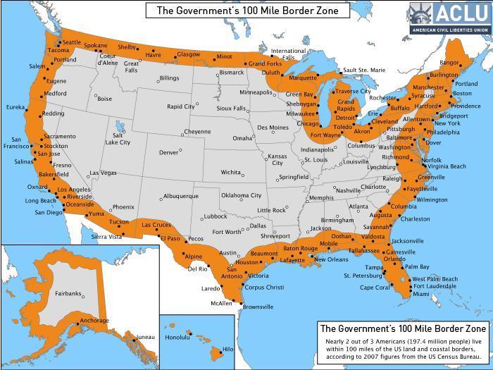 Constitution Free Zone